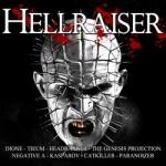 Hellraiser - Return to the labyrinth (2CD+DVD)