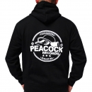 Peacock Records Hooded