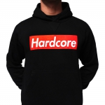 Supreme Hardcore Hooded 2020