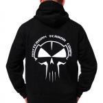 Rotterdam Terror Corps Hoodie