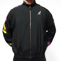 Australian logo jacket black