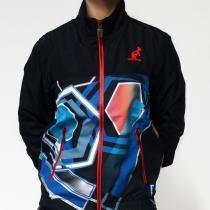 Australian jacket full colour smash