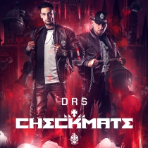 DRS - Checkmate 2CD *PREORDERS GET A FREE TRIPLE SIX RECORDS WRISTBAND AND A SIGNED CD*