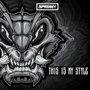 Sprinky - This Is My Style