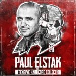 Paul Elstak - The Offensive Years - 2CD