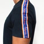 Australian t-s jersey uomo TL_ Blue Navy