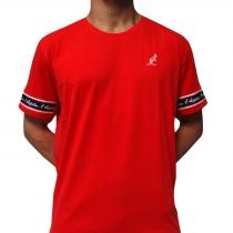 Australian shirt red bies