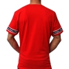 Australian t shirt mania bright red