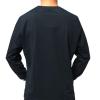 T shirt jersey t/l u Blue Navy