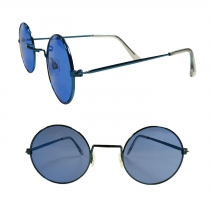 Gabber Glasses Blue Early Rave edition
