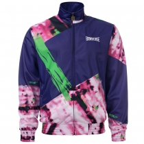 100% Hardcore special train jacket Chall