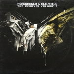 Headbanger & Alienator - The remixes vol.2