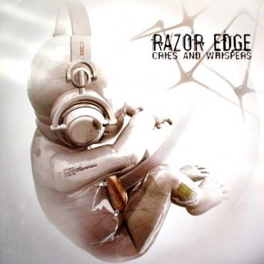 Razor Edge - Cries and whispers