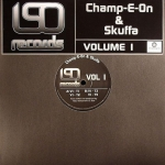 Champ-E-On & Skuffa - Volume 1