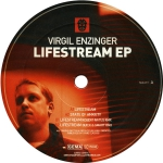 Virgil Enzinger - Lifestream EP