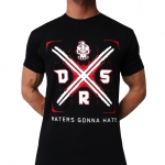 DRS Haters gonna hate T shirt