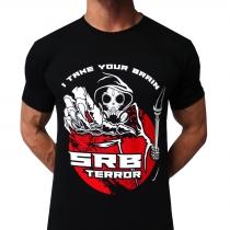 SRB I take your brain t shirt