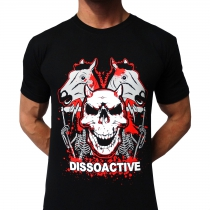 Dissociative Fuck Your Mind T-shirt