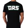 DRS Black Green Shortsleeve