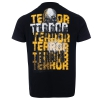 TERROR T-SHIRT TOXIC COLLEGE