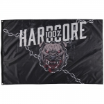 100% Hardcore Banner Wraith
