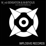 M_nd-Sensation & M-Bitious - Da heartbreak