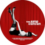The jump cancan