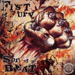 Fist of Fury - Son of a beat (double vinyl)