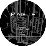 Magus - God of war / Feel