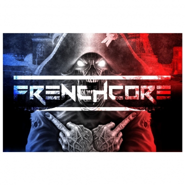 Frenchcore Banner The Leader