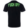 Uptempo T shirt Fuck Off!