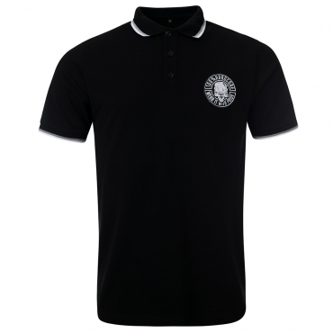 100% Hardcore Polo Illnes