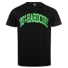 100% Hardcore T Shirt Illnes Neon