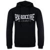 100% HARDCORE Hooded Scream The Brand