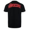 100% Hardcore T shirt Bloody Scream