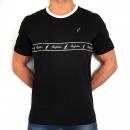 Australian t shirt jersey Black Bies Che