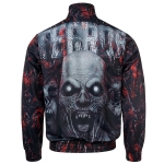 TERROR Trainingsjacket Undead