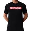 Partyraiser Marvel T shirt