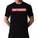 Partyraiser 2020 T shirt
