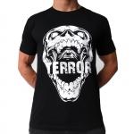 TERROR M*tr F*ckr t shirt