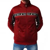 Australian Burgundy Jacket