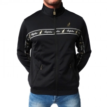 Australian jacket black bies