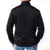 Australian Logo Jacket triacetaat Black