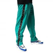 Australian pants mint green bies