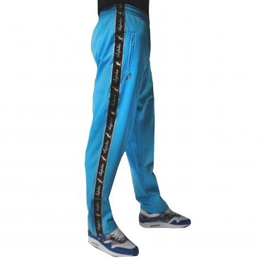 Australian pants triacetat Turquoise/B