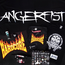 'Original Hardcore Gangster' Pack