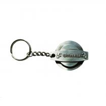 Offensive Metal Keyhanger
