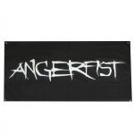 Angerfist giftbox Flag