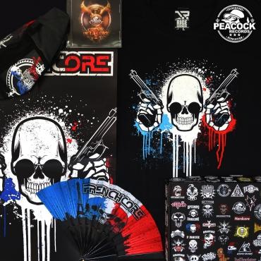 Frenchcore Killah! pack