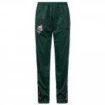100% Hardcore Pants Branded Green